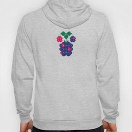 Fruit: Blackberry Hoody