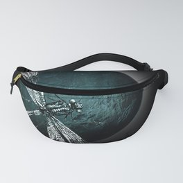 DRAGONFLY IV Fanny Pack