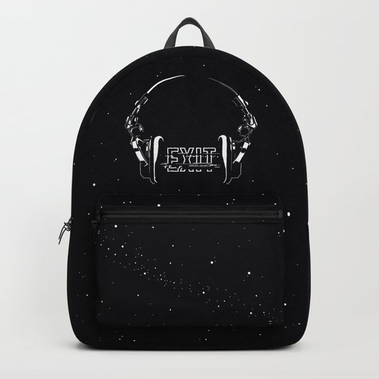 Exit Strategy Backpack