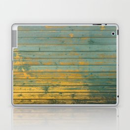 Materia 4 Laptop & iPad Skin