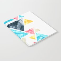 Triscape Notebook