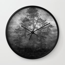 We Are... Wall Clock