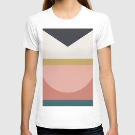 Maximalist Geometric 03 T-shirt