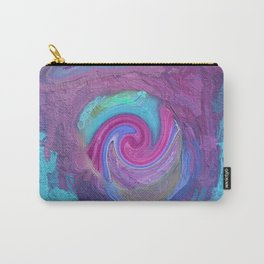 Abstract Mandala 344 Carry-All Pouch