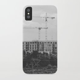 Berlin _ Photography iPhone Case