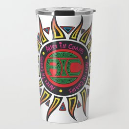 Alice In Chains Travel Mug