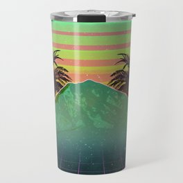 80s love Travel Mug