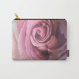 Of Form and Beauty Carry-All Pouch