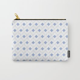 Geometric Serenity  Carry-All Pouch