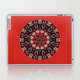 The root of love Laptop & iPad Skin