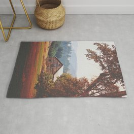 Cottonwood Tree Rug