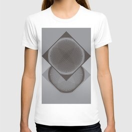Refracted Orb T-shirt