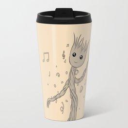 Groot baby Travel Mug