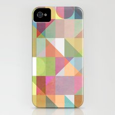 Graphic 74 Slim Case iPhone (4, 4s)