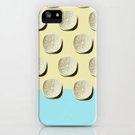 Vitamina #1 iPhone Case