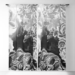 Ode to Creation Heavenly and Night Blackout Curtain
