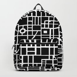 Buenos Aires Backpack