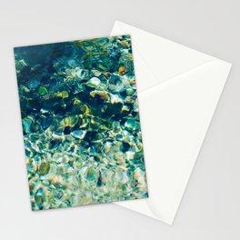 Ichetucknee Springs Stationery Cards