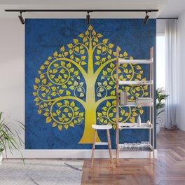 Bodhi Tree0102 Wall Mural