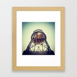 Giant Framed Art Print