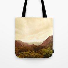 mountains (02) Tote Bag