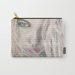 Nouvelle œuvres Carry-All Pouch