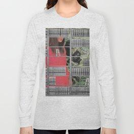 c a p t i v i t y Long Sleeve T-shirt