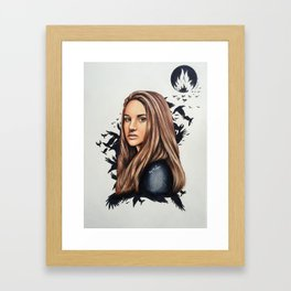 """Tris Prior - Divergent """"Drop Every Fear"""" 