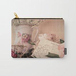 Dear Hilda Carry-All Pouch