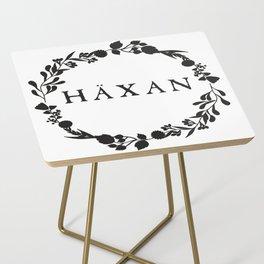 Häxan Side Table