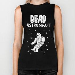 Dead Astronaut Biker Tank