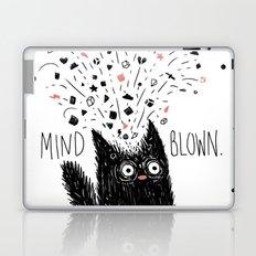 MIND BLOWN. Laptop & iPad Skin