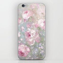 Spring Magic iPhone Skin