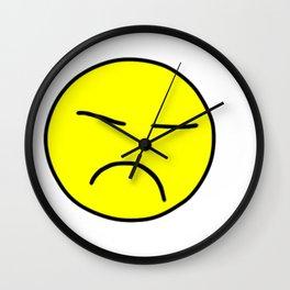 leolide Wall Clock