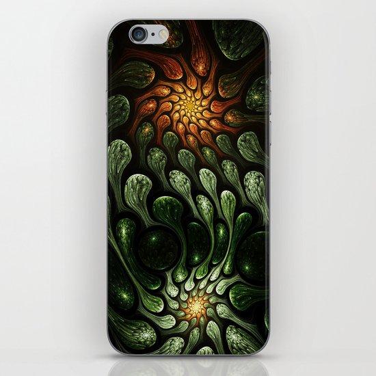 Elements: Earth iPhone & iPod Skin