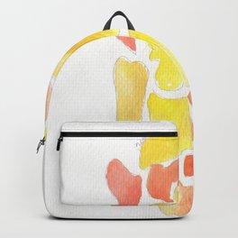 171115 Colour Shape 1 |abstract shapes art design |abstract shapes art design colour Backpack
