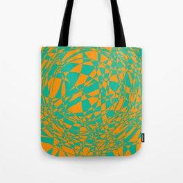 arcs, abstract 3.3 Tote Bag