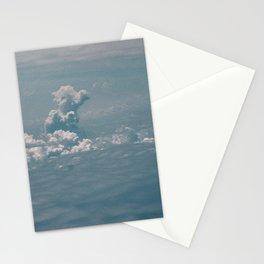 Un paseo por las nubes Stationery Cards