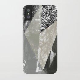 Graphic_Paint iPhone Case