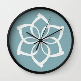 Lady of Lórien Wall Clock