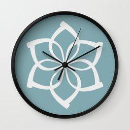Lady of Lórien Wall Clock