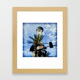 12x12 6 Framed Art Print