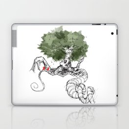 Evolve - Human Nature Laptop & iPad Skin