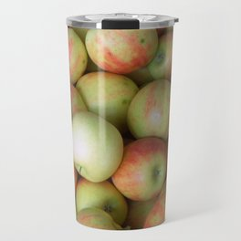 Jonagold Apples Travel Mug