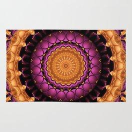Mandala Self-esteem Rug
