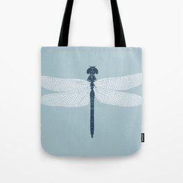 dragonfly v3 Tote Bag