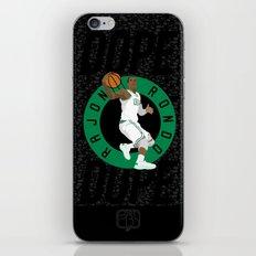 Rajon Rondo iPhone & iPod Skin