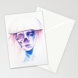 The Oceanids (N01) Stationery Cards