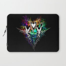 Chiptunes = Win: Upgrade Laptop Sleeve
