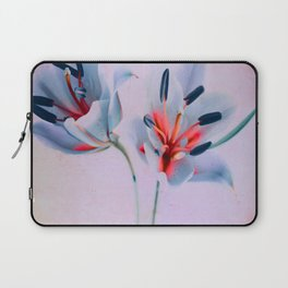 The flowers of my world Laptop Sleeve